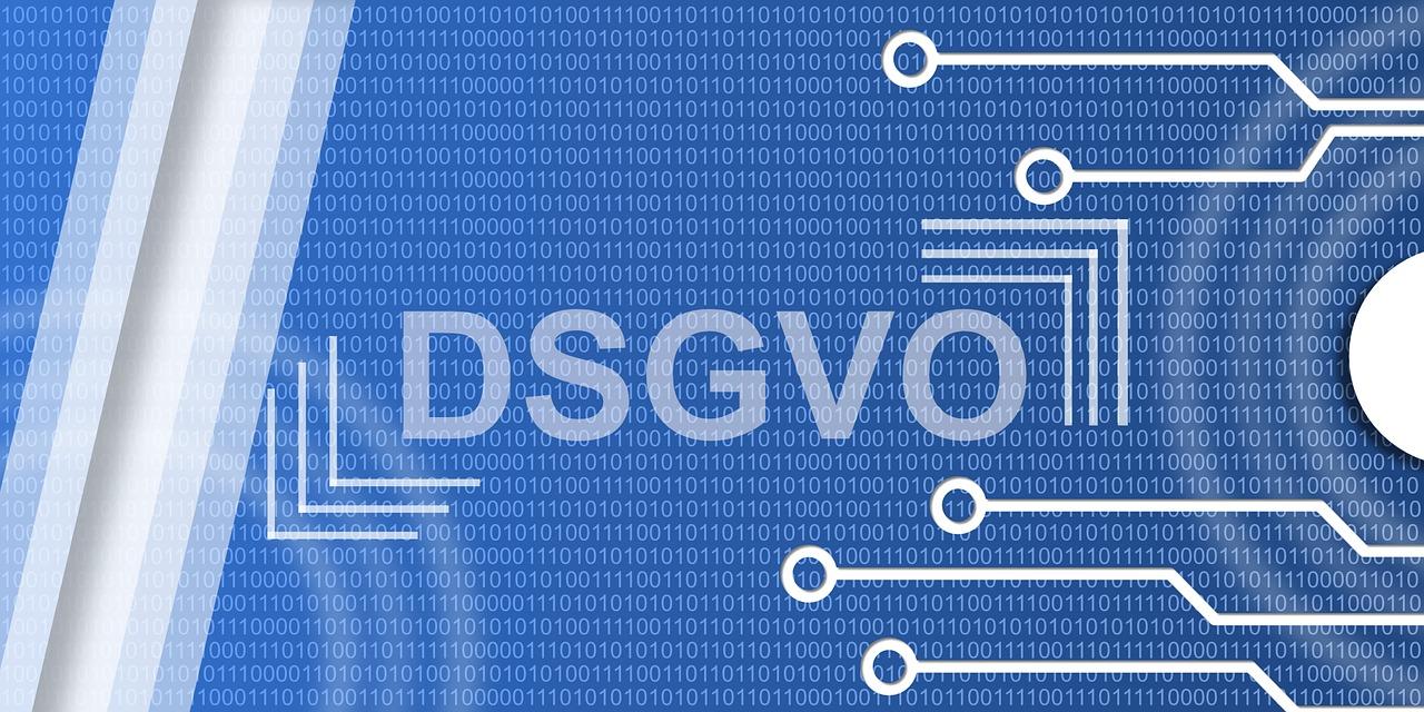 DSGVO mit klaren Vorgaben