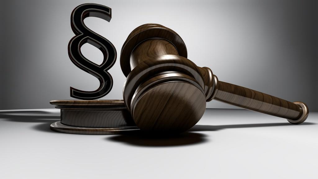 Gesetz & Urteil