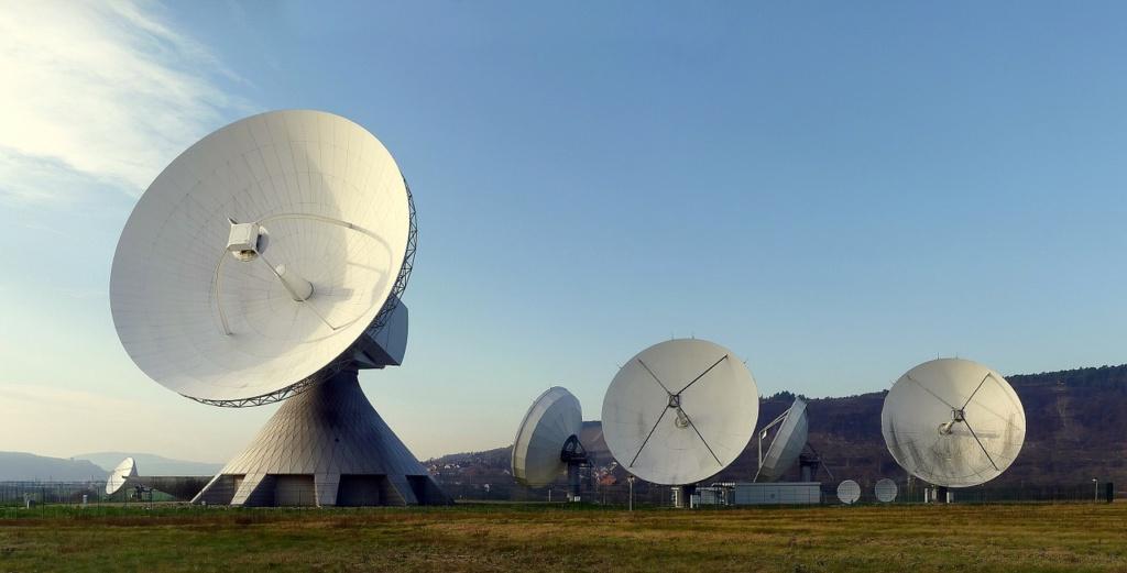 Beitrag - Wir haben Sie auf dem Radar -